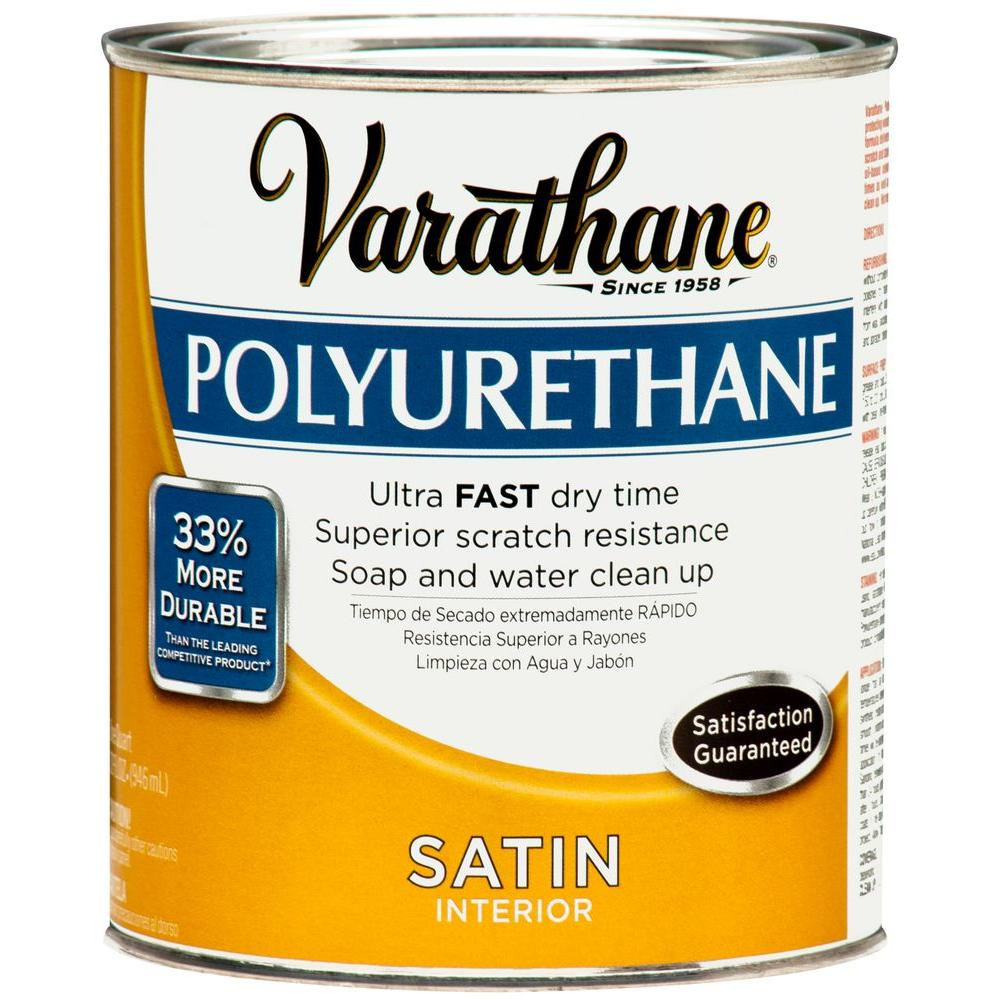 Food Grade Polyurethane Home Depot