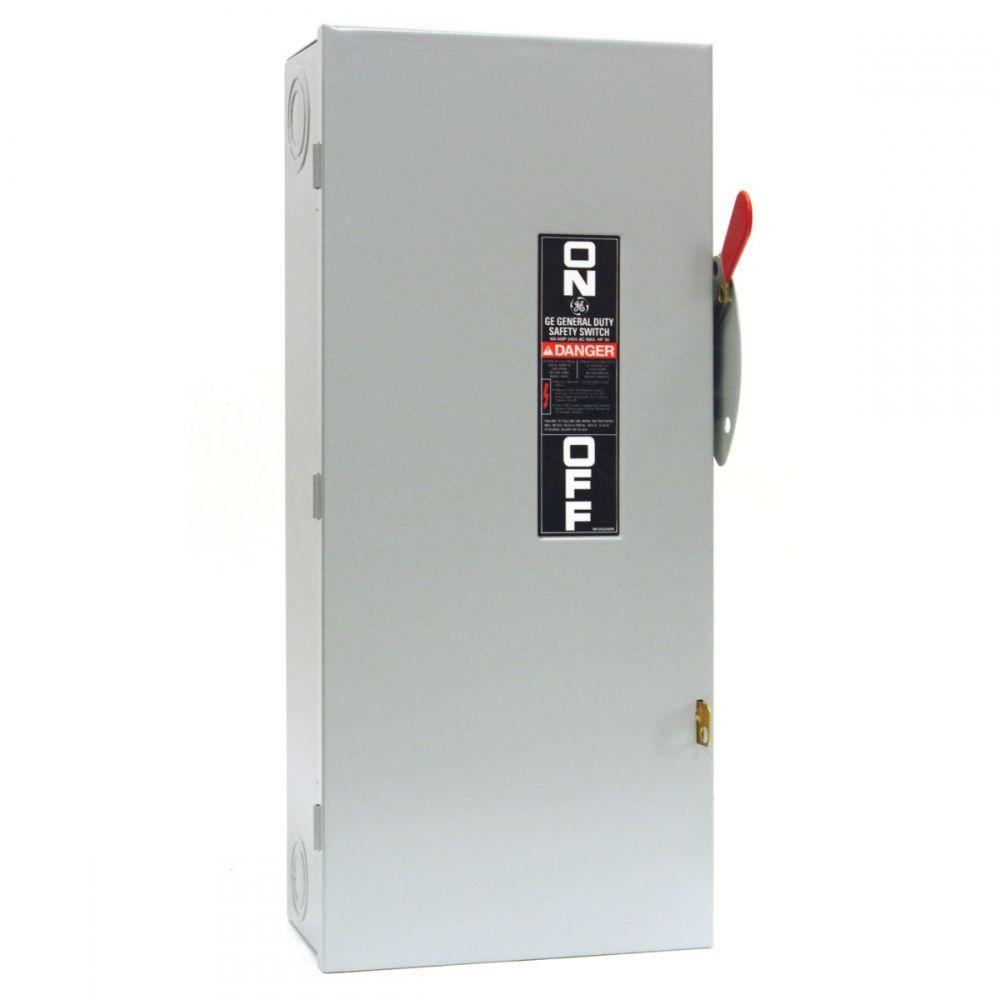 hight resolution of 100 amp 240 volt fusible indoor general duty safety switch