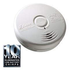 Kitchen Smoke Detector Stonewall Dark Chocolate Sea Salt Caramel Sauce Kidde 10 Year Sealed Battery And Carbon Monoxide Combination