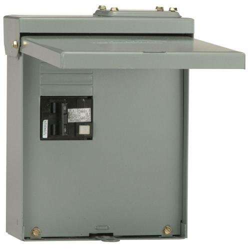 small resolution of 60 amp gfi spa panel