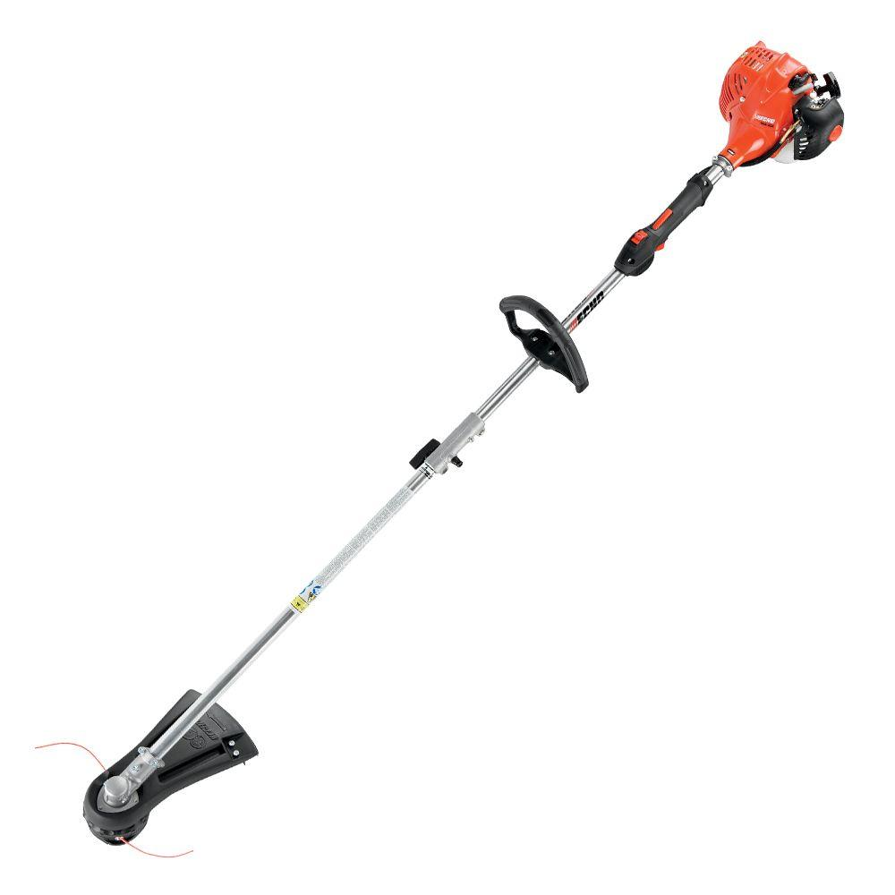 ECHO Pro Attachment Series 2-Cycle 21.2cc 17 in. Shaft Gas