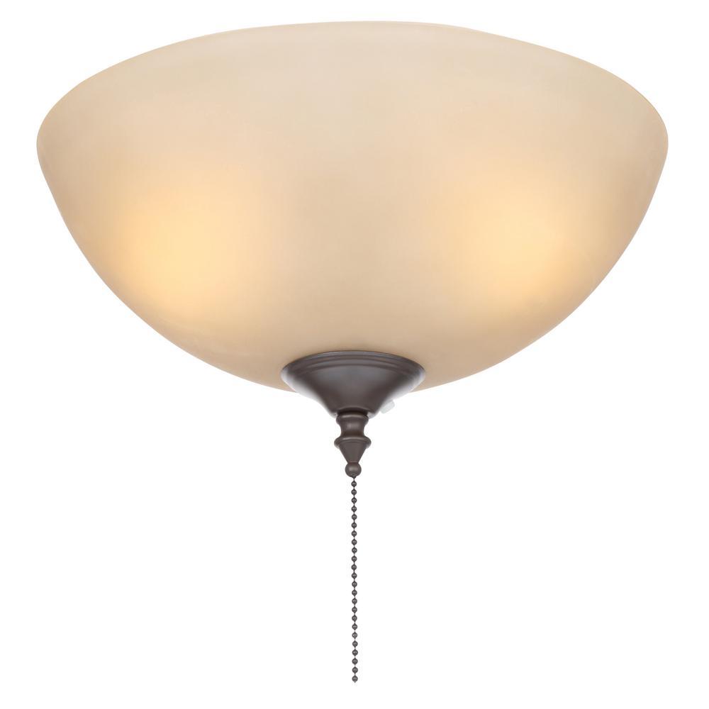 medium resolution of amber builder bowl ceiling fan