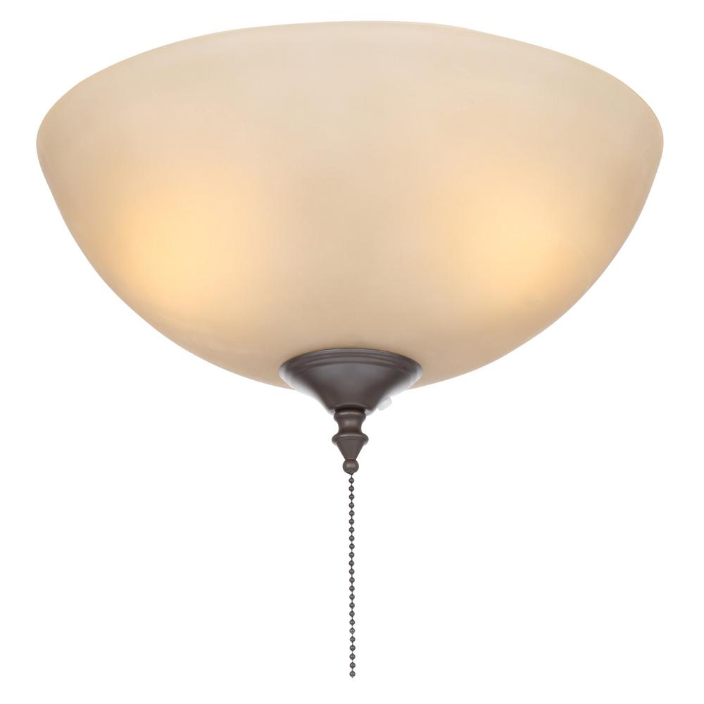 hight resolution of amber builder bowl ceiling fan