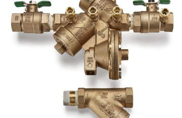 Zurn Backflow Plumbing | Licensed HVAC and Plumbing