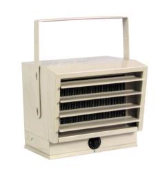 5 000 watt unit heater [ 1000 x 1000 Pixel ]