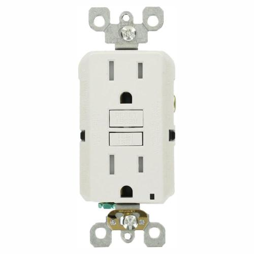small resolution of leviton 15 amp self test smartlockpro slim duplex tamper resistant wiring a switch gfci thin to other source