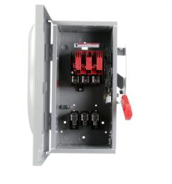 siemens 30 amp 3 pole 3 wire negative ground heavy duty switch rh homedepot com electrical disconnect box electrical disconnect box [ 1000 x 1000 Pixel ]