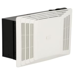 Broan 70 CFM Ceiling Exhaust Bath Fan with Heater658  The Home Depot