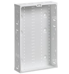 structured media enclosure white [ 1000 x 1000 Pixel ]