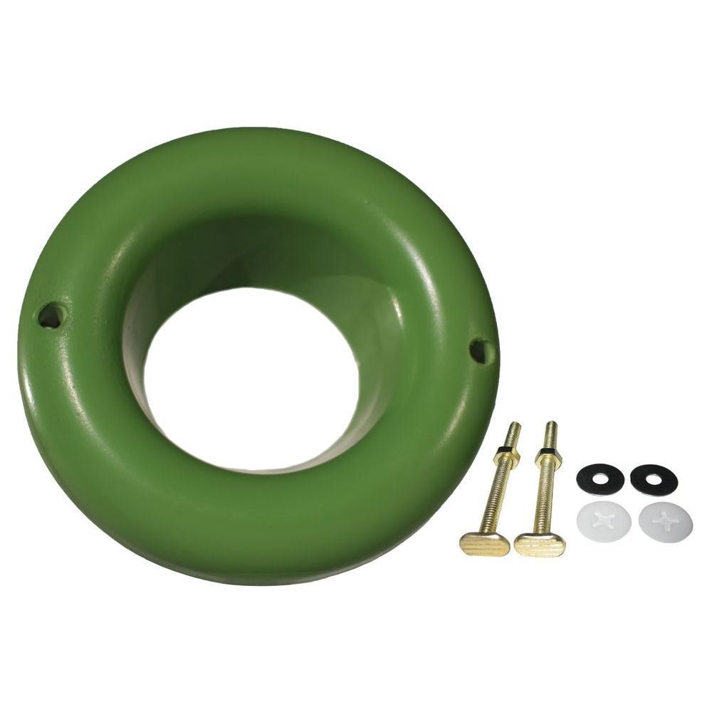 Toilet Wax Ring Alternative