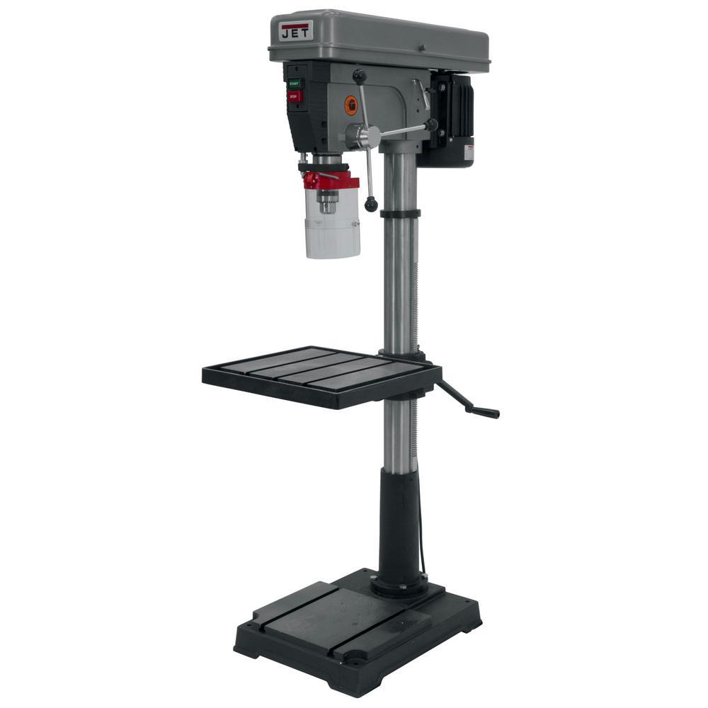 Long Stroke Drill Press