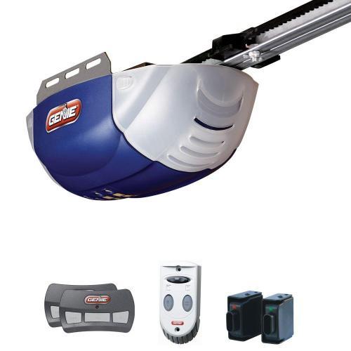 small resolution of quietlift 800 1 2 hp dc motor belt drive garage door opener