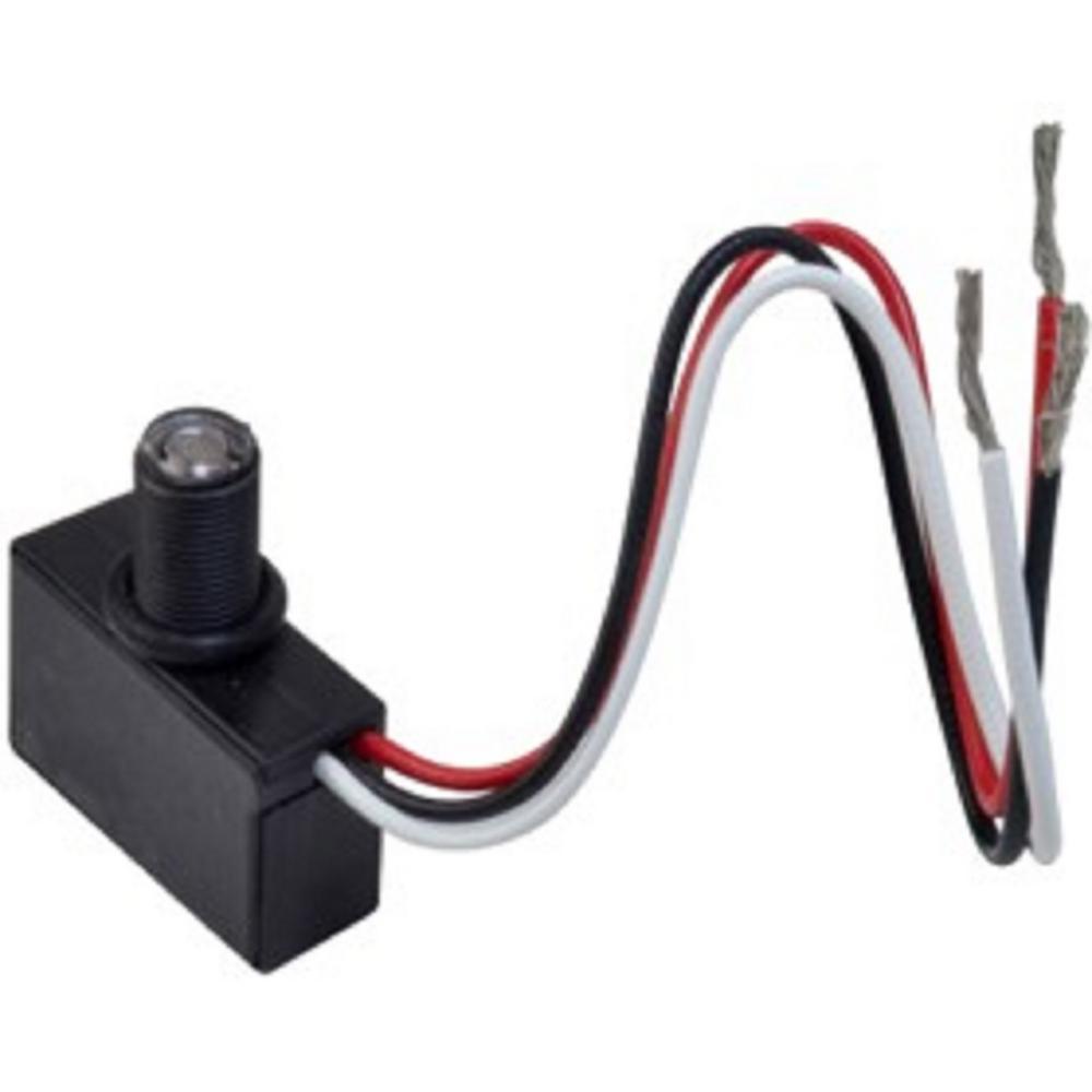 photocell lighting control wiring diagram ac motor starter light sensor great installation of woods 1800 watt with 59414spwd the home depot rh homedepot com yard 3 wire