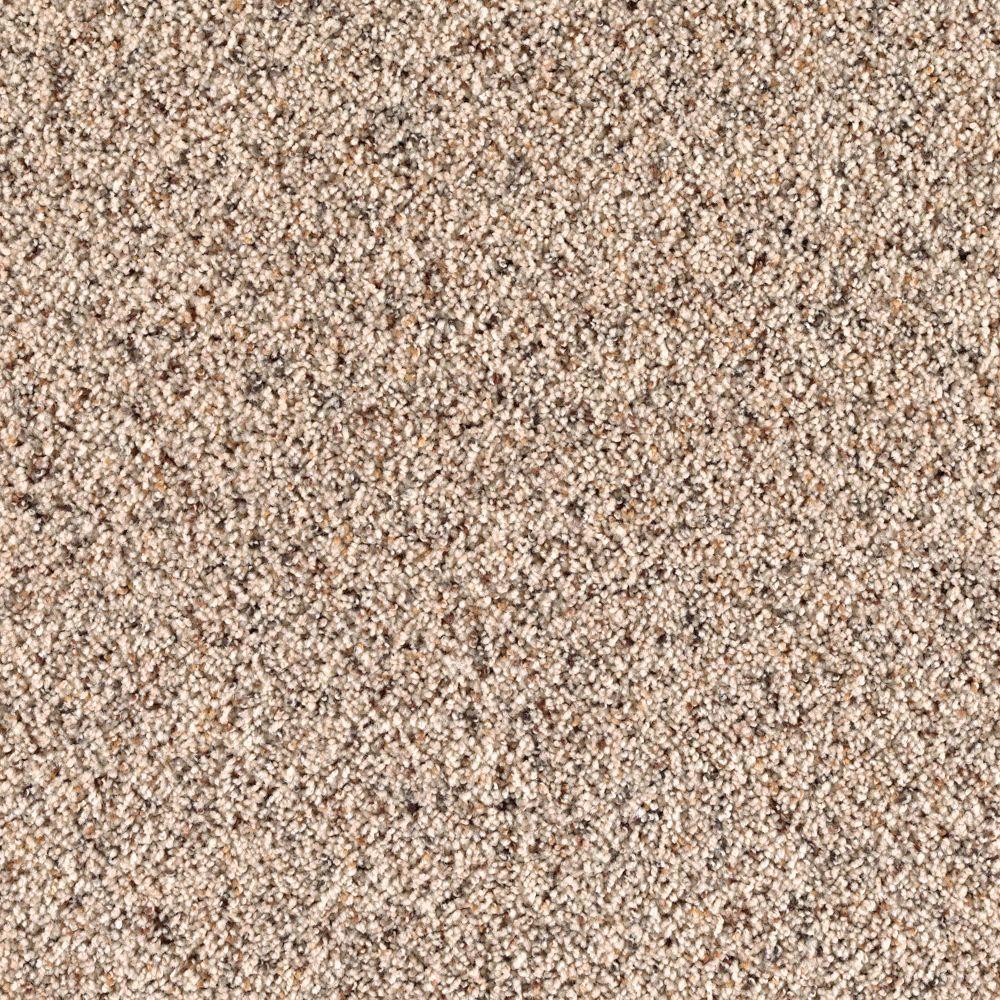 Legends Lane Ii Color Sand Dollar Texture 12 Ft Carpet