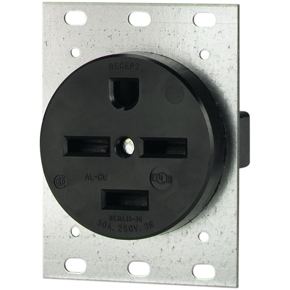 medium resolution of eaton 30 amp 250 volt 15 30 3 pole 4 wire