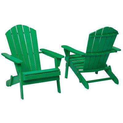 beach chairs home depot patio high chair the jungle folding outdoor adirondack 2 pack