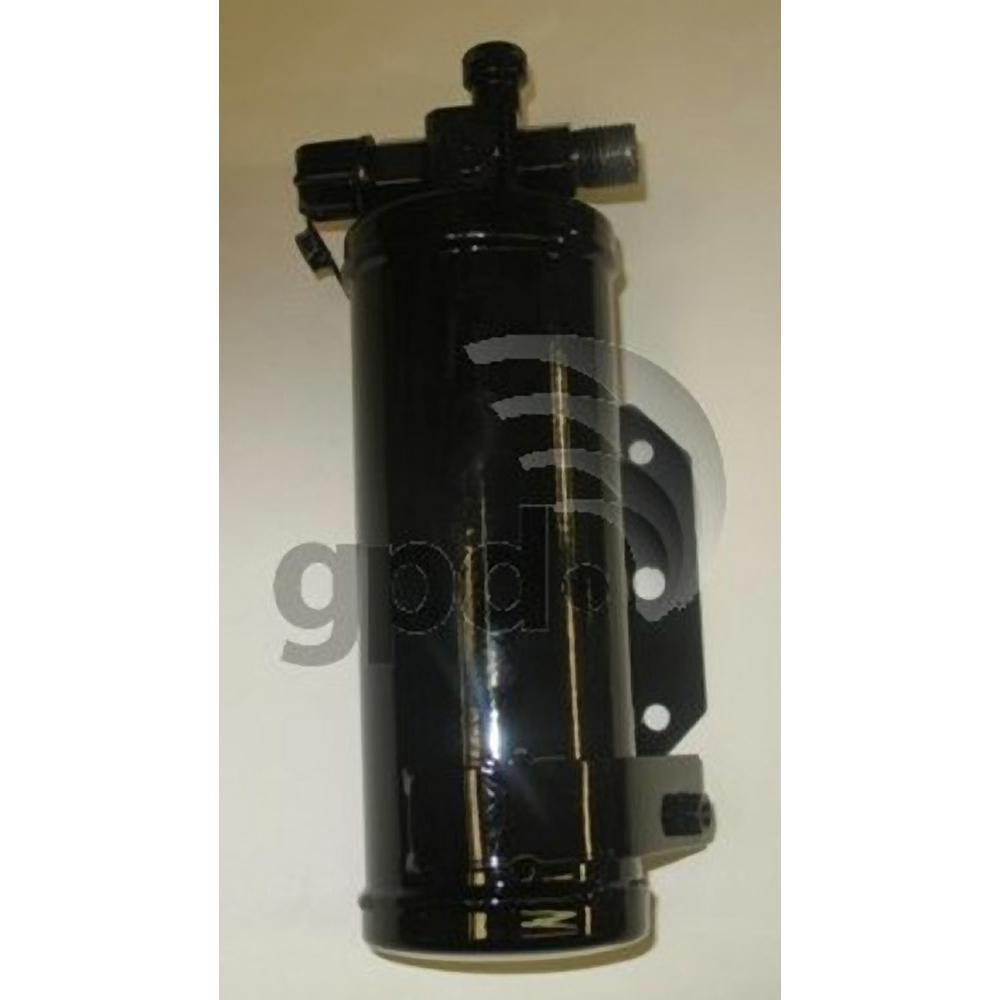 medium resolution of a c receiver drier