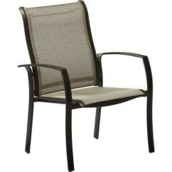 Metal Patio Chair Cheap Upholstered Dining Chairs Furniture The Home Depot Commercial Grade Aluminum Oversized Outdoor