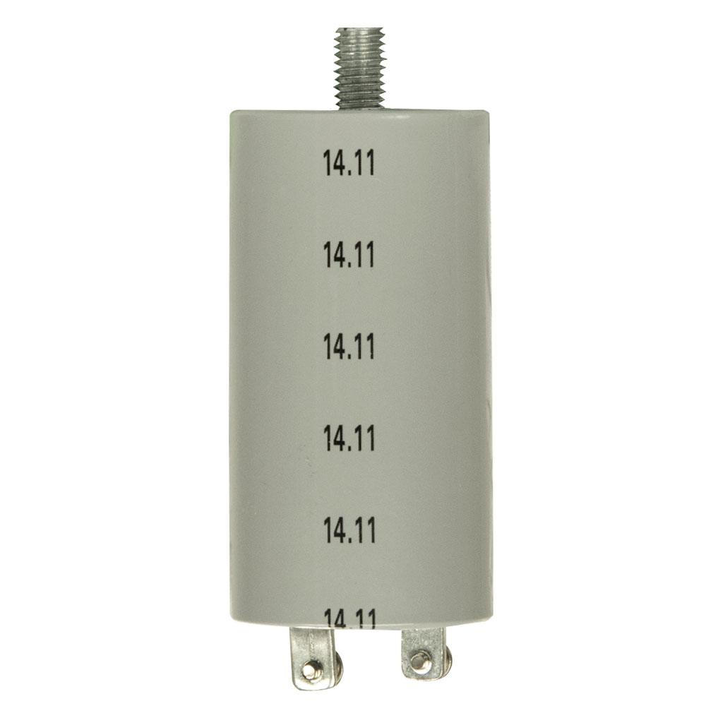 hight resolution of replacement start capacitor for husky air compressor e104272 the home depot