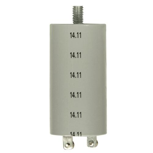 small resolution of replacement start capacitor for husky air compressor e104272 the home depot
