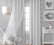 Kids Curtains And Window Treatments