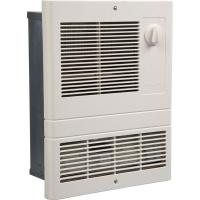11-9/16 in. 1500-Watt High Capacity Fan-Forced Wall Heater ...