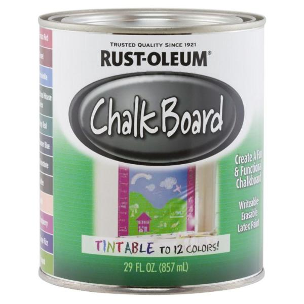 Home Depot Chalkboard Paint Colors
