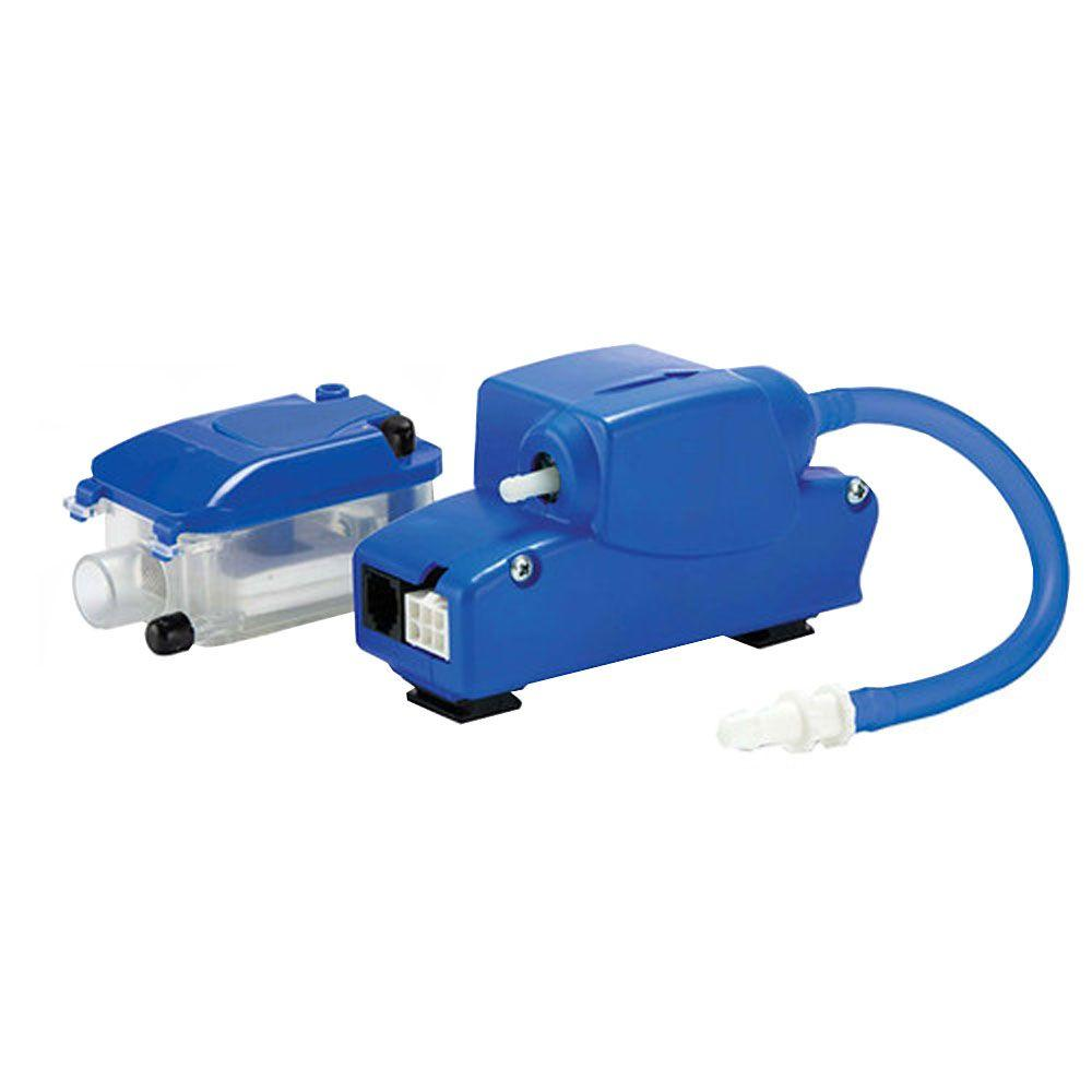 hight resolution of little giant ec 1k 208 230 volt condensate removal pump kit for indoor ductless mini split air conditioner units
