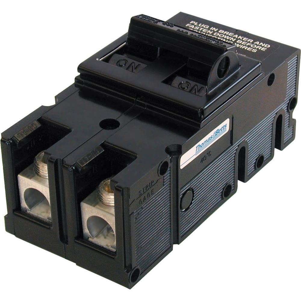 hight resolution of zinsco circuit breakers power distribution the home depot mix zinsco 150a 3 in 2 pole replacement