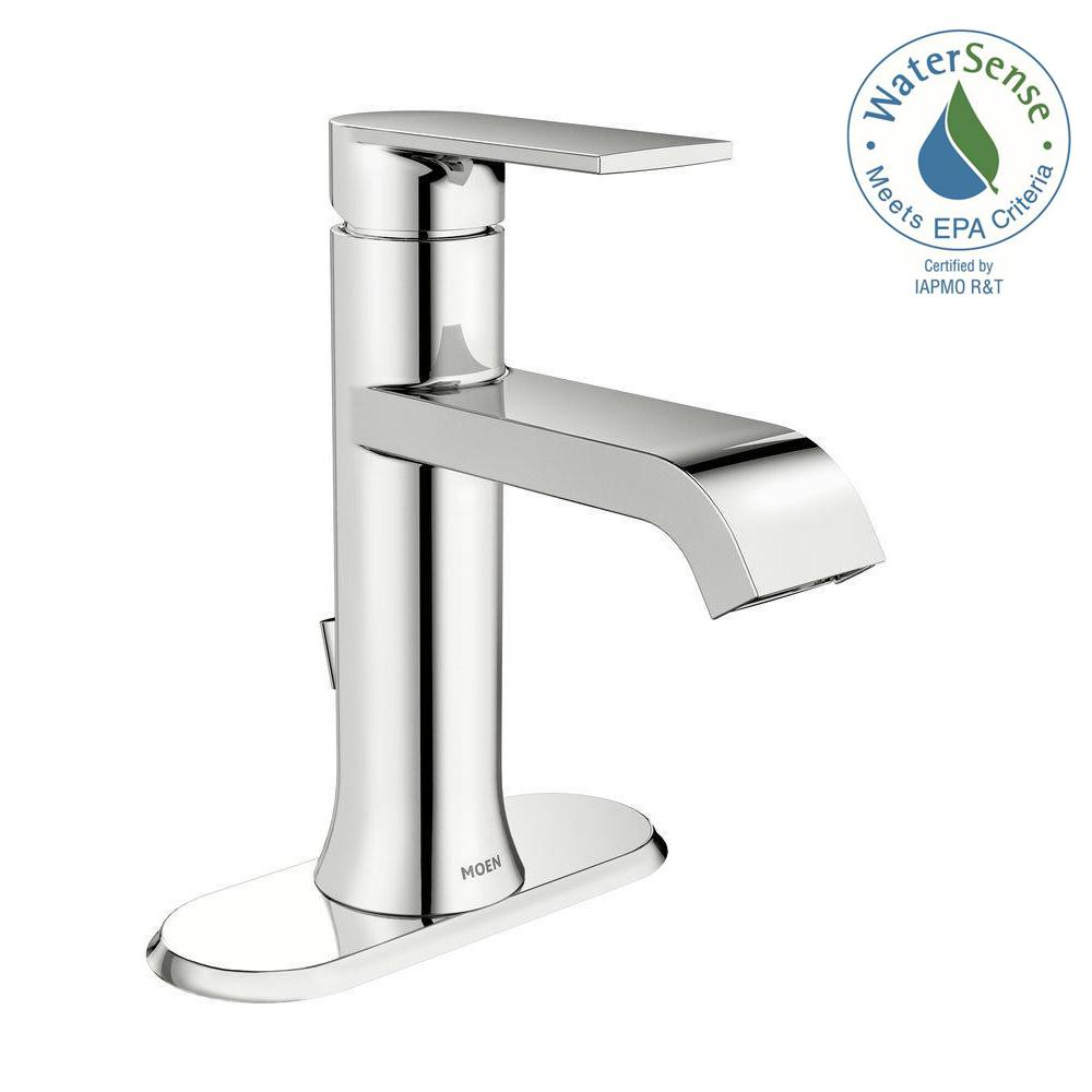 Moen Kingsley Bathroom Faucet Moen Bathroom Faucets Chrome Tyres2c