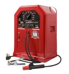 lincoln electric 225 amp arc stick welder ac225s 230v k1170 the rh homedepot com lincoln welder engine wiring diagram lincoln arc welder wiring diagram [ 1000 x 1000 Pixel ]