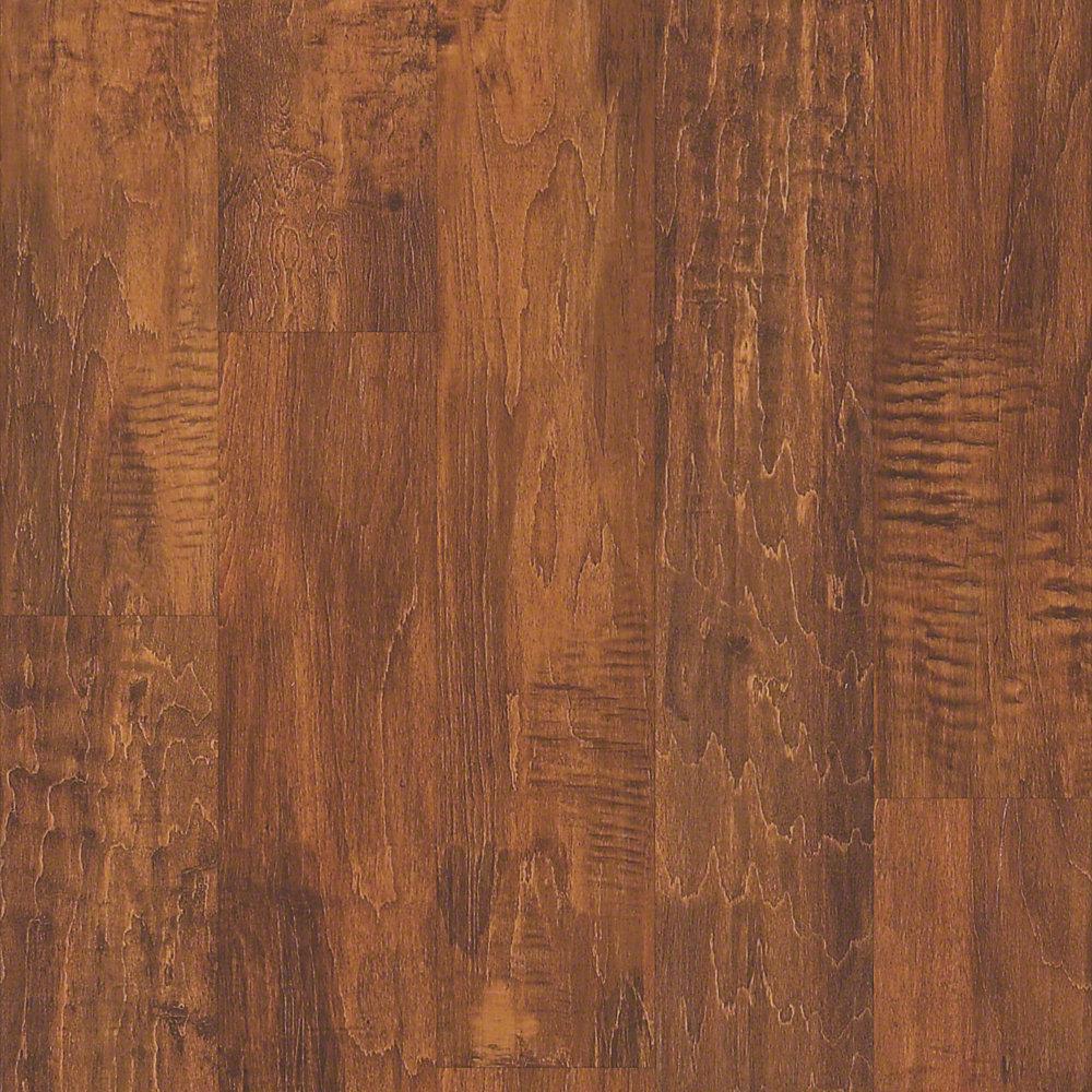 Shaw Kalahari Arizona 6 in x 48 in Resilient Vinyl Plank