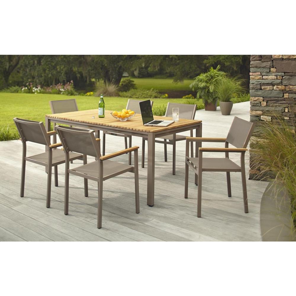 hampton bay patio furniture sets upc