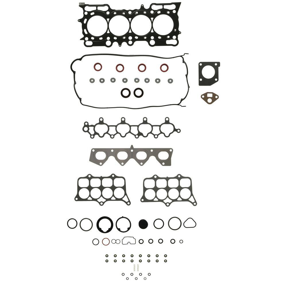 Honda del Sol Cylinder Head, Cylinder Head for Honda del Sol