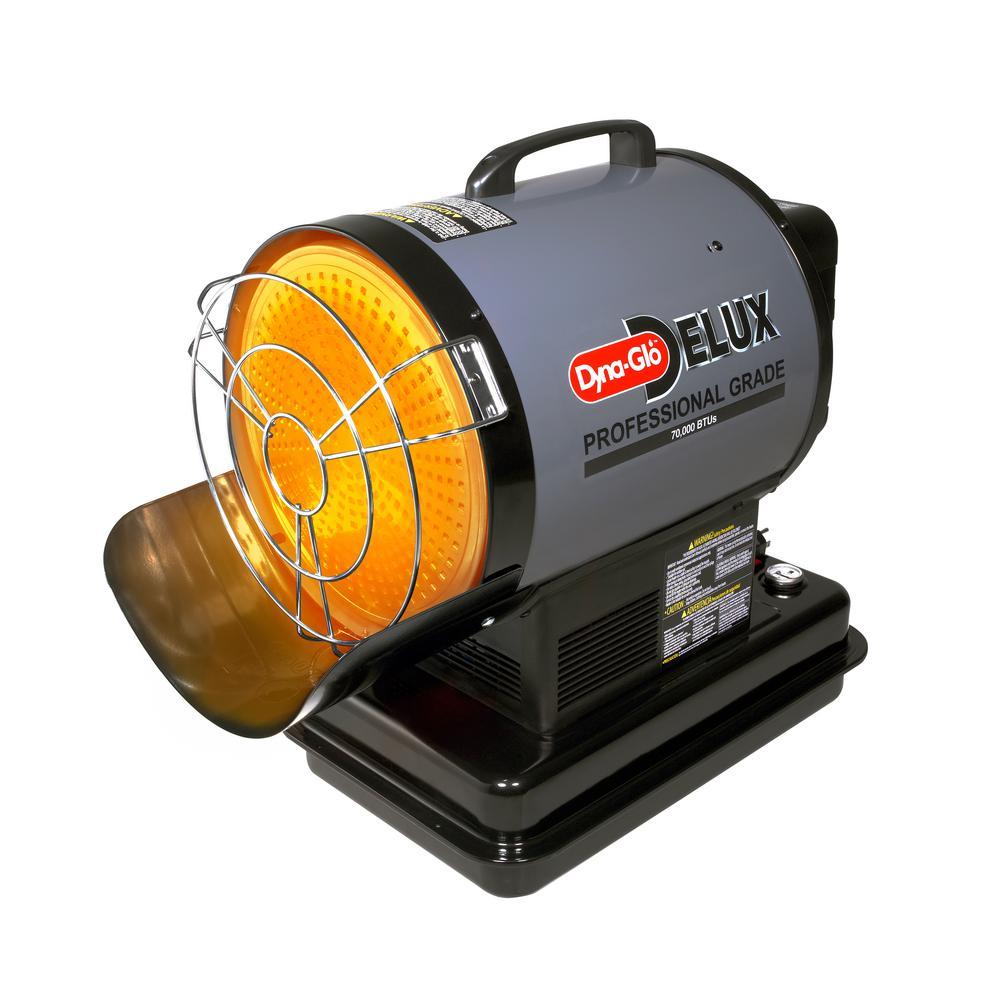 hight resolution of dyna glo 70k btu kerosene radiant forced air heater sf70dgd the road glide radio wiring diagram