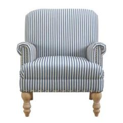 Dorel Rocking Chair Small Upholstered Joy Blue Accent Fh7902 Bl The Home Depot