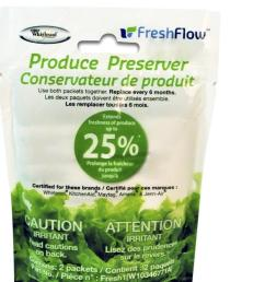 fresh flow produce preserver replacement [ 1000 x 1000 Pixel ]