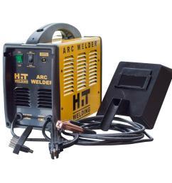 hit welding 70 amp 120 volt arc welder [ 1000 x 1000 Pixel ]