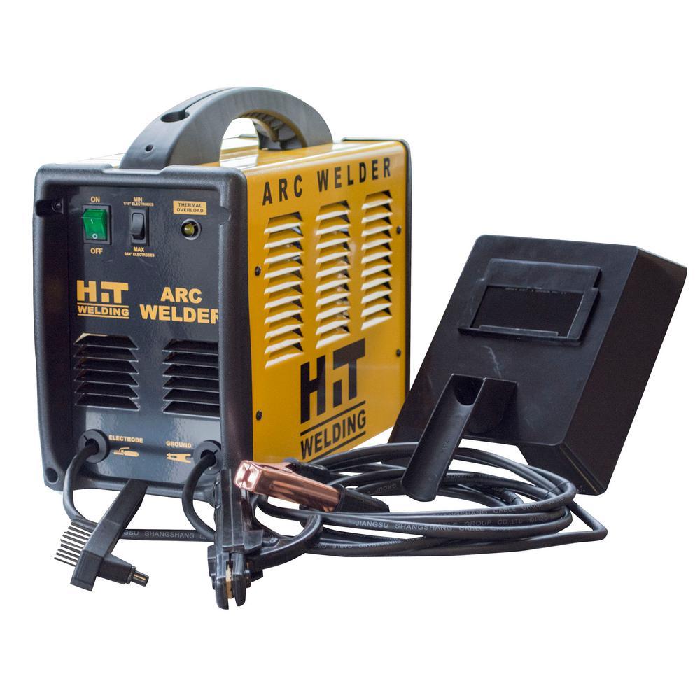 medium resolution of hit welding 70 amp 120 volt arc welder