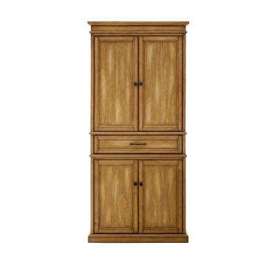 Pantry Cabinets Kitchen Dining Room Furniture The Home Depot