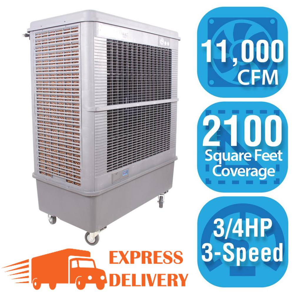 Evaporative Pump Home Cooler Depot