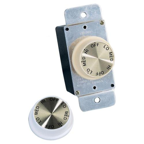 small resolution of sea gull lighting white ceiling fan wall control