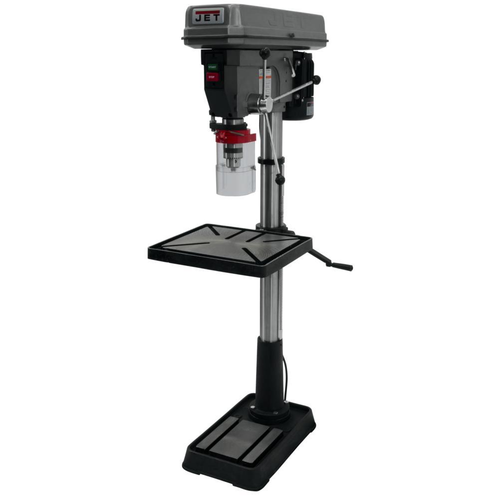 Craftsman 17 Drill Press 1 12 Hp