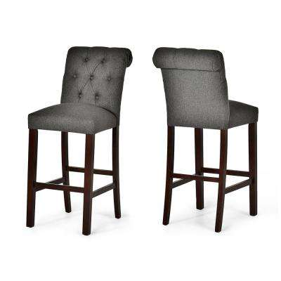 kitchen stools with backs ikea pull out pantry full back bar dining room furniture the home benson