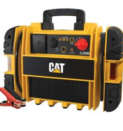 cat 1000 amp pro portable jump starter [ 1000 x 1000 Pixel ]