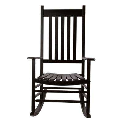 black rocking chairs for a bedroom patio the home depot vermont