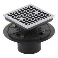 Kohler Shower Drain in Polished Chrome-K-9136-CP - The ...