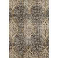 Art Carpet Karelia Elizabeth Linen 8 ft. x 11 ft. Area Rug ...