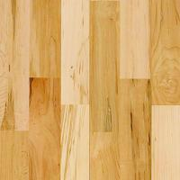 Millstead Vintage Maple Natural 3/8 in. x 4-1/4 in. Wide x ...
