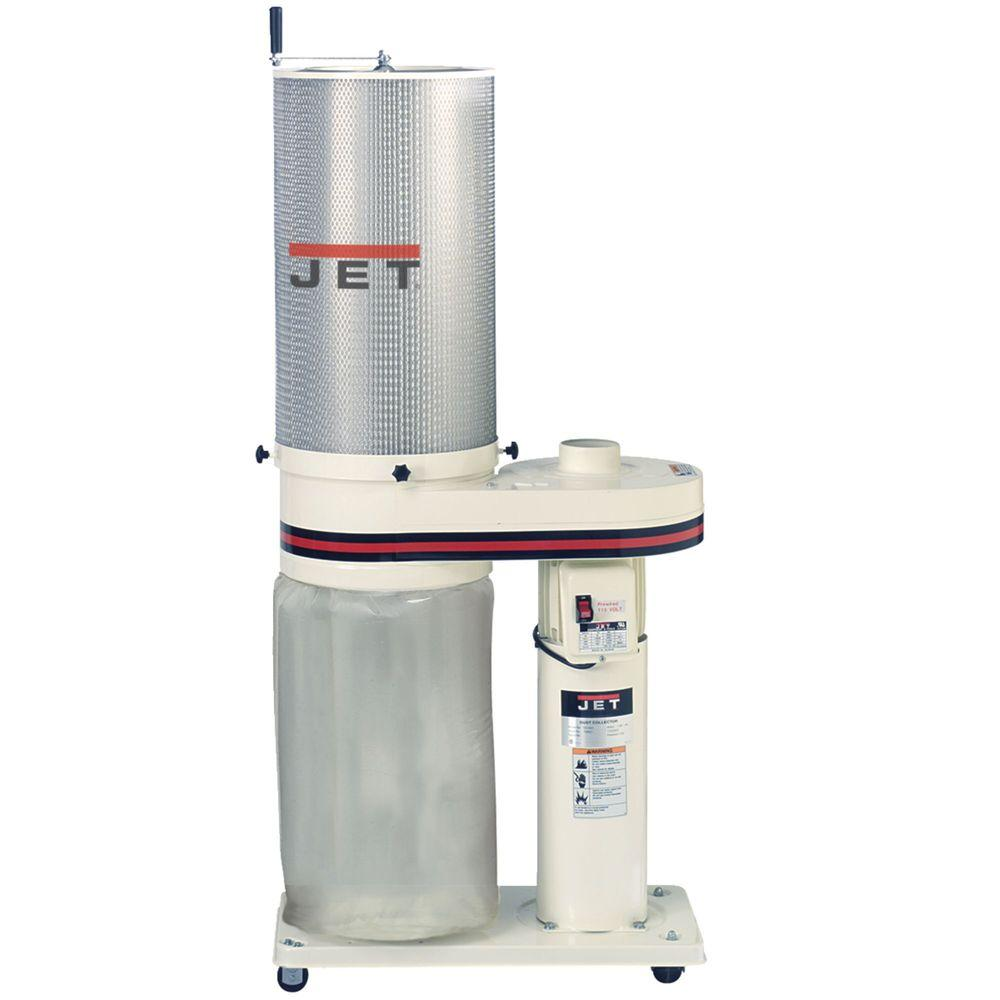 Two Stage Dust Collector Reviews